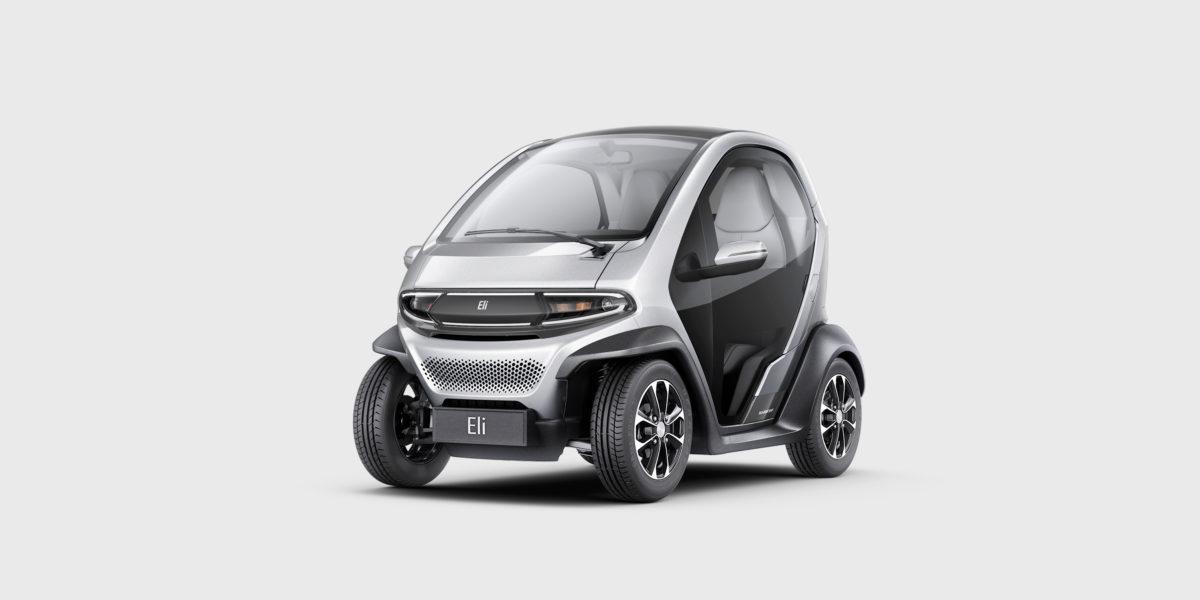 Eli ZERO - Product Image