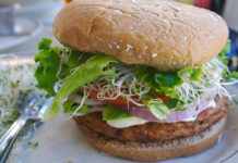 rise-flexitarian-major-uk-supermarket-introduce-vegan-burger-drips-blood