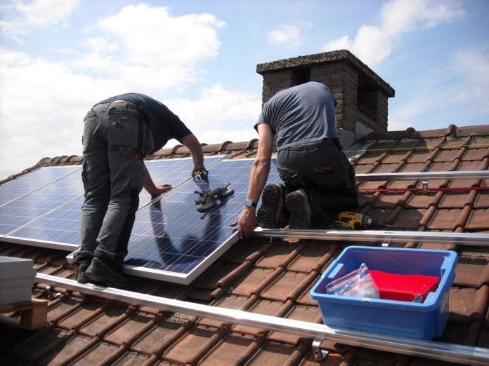 choose solar panels