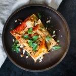 How to Make Vegan Lasagna – Recipe