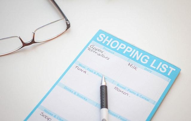 shopping-list-winter