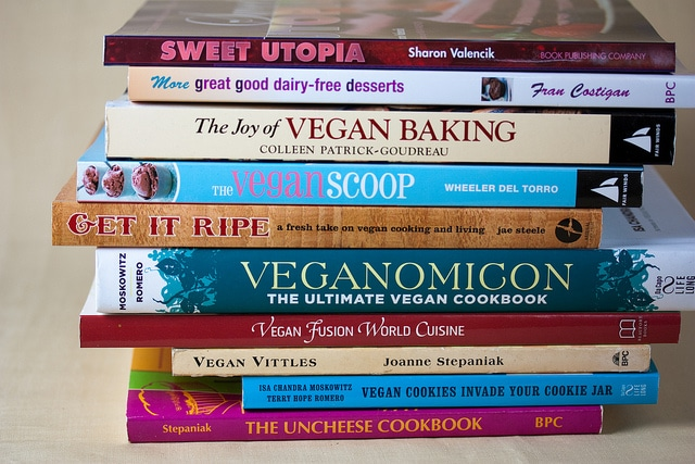 vegan-books