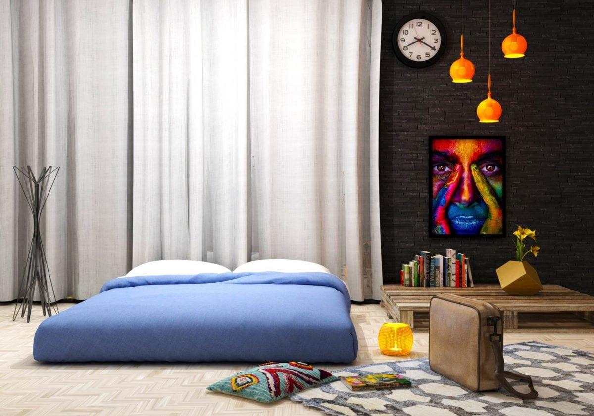 bedroom-energy-saving
