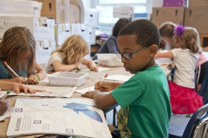 Teach Kids About Renewable Energy