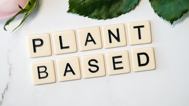 Vegan Diet Better for the Environment