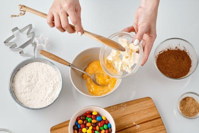 Substituts de beurre