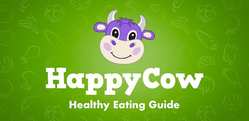 happy cow - apps for green living