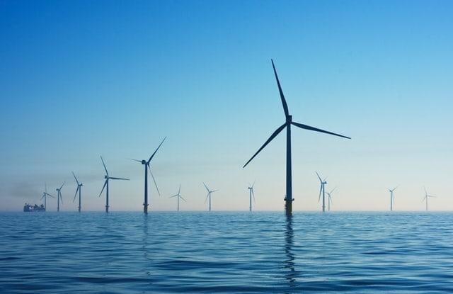 tidal wave energy
