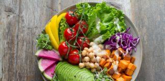 Vegan prebiotic rich foods