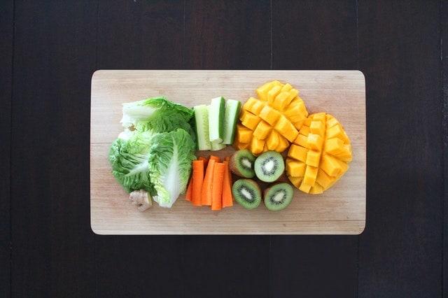 plant-based diet 2