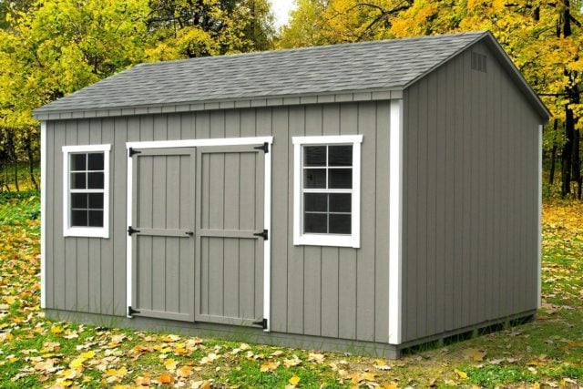 12-16 shed
