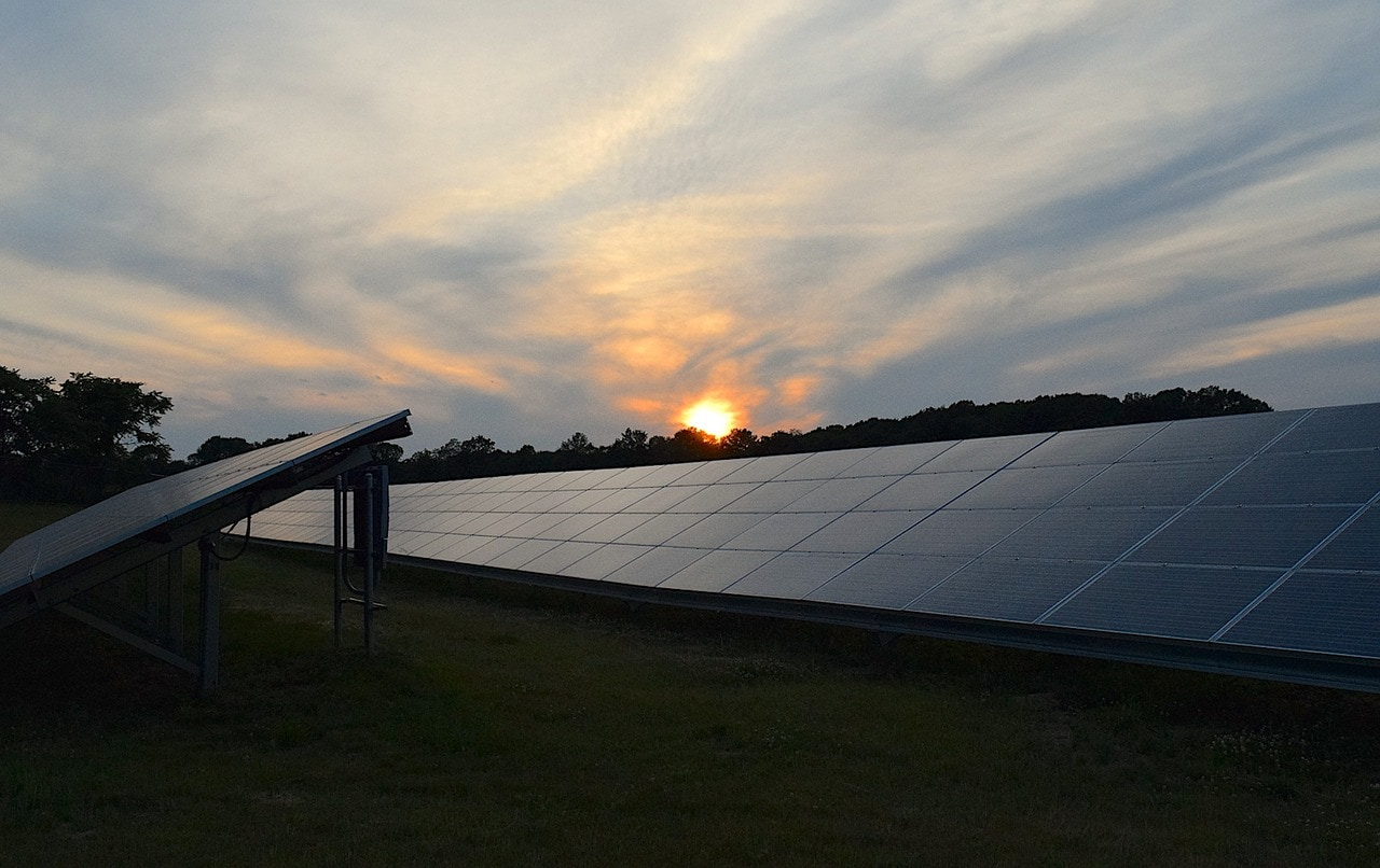 Business opportunities in solar