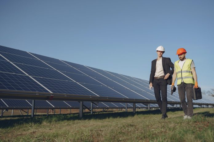 solar energy - US renewables