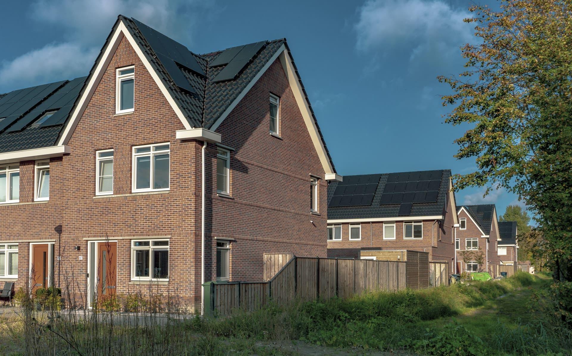 green landlord - energy efficiency