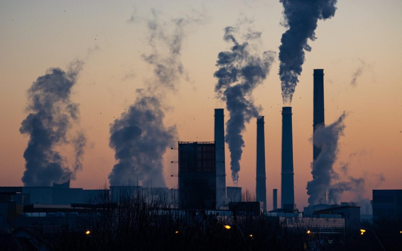 air pollution fast fashion