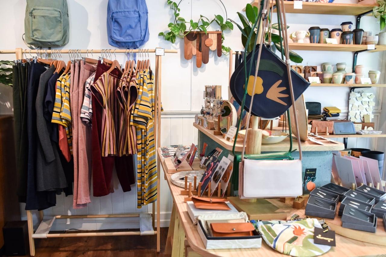 local fashion economy