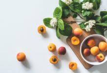 apricots health benefits