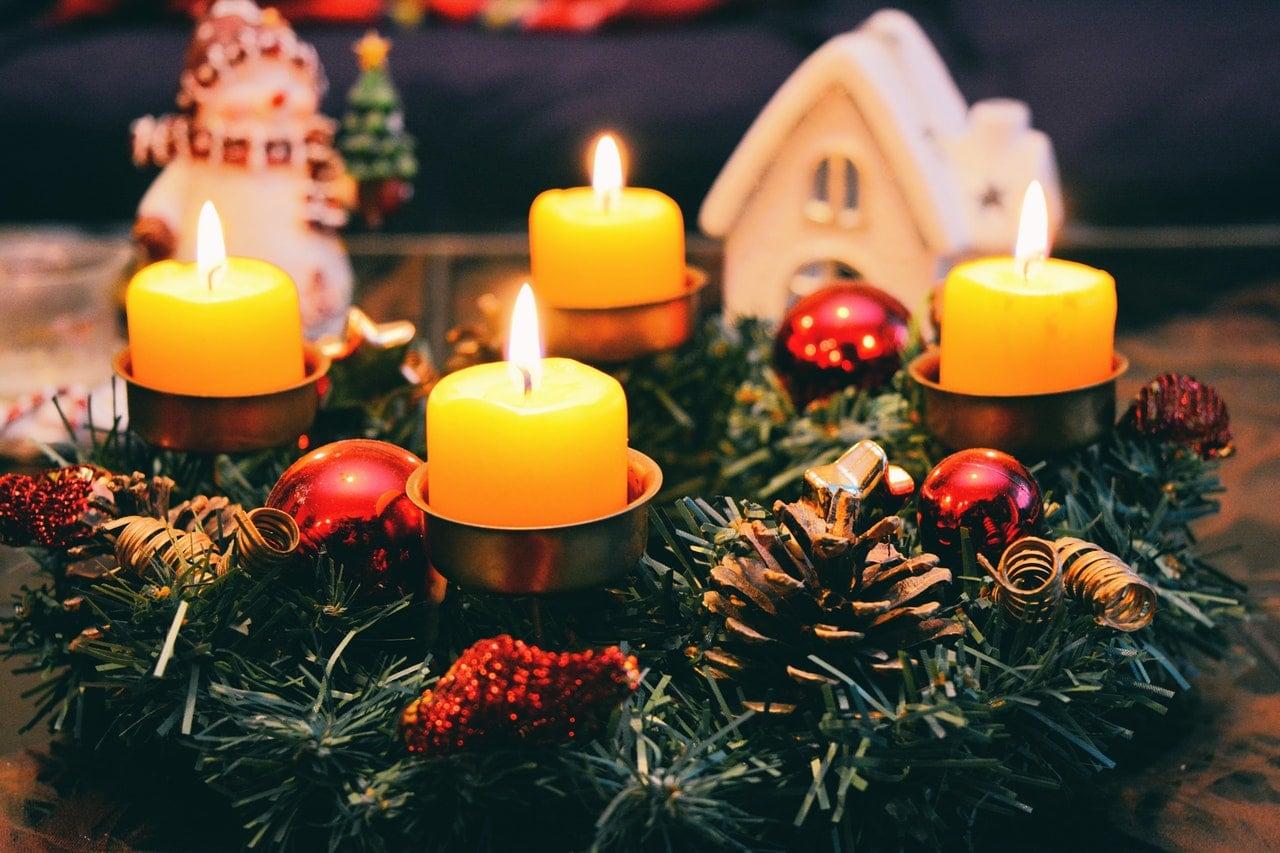 choosing eco-friendly candles