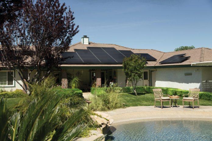 how a solar kit works