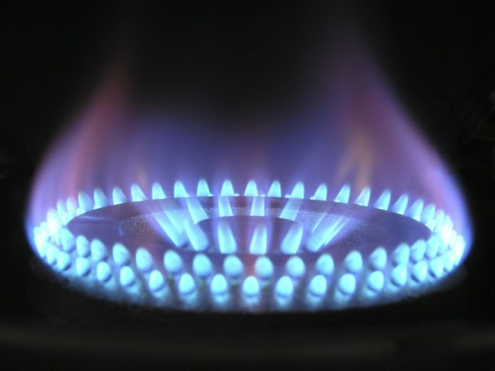 natural gas safety tips at home
