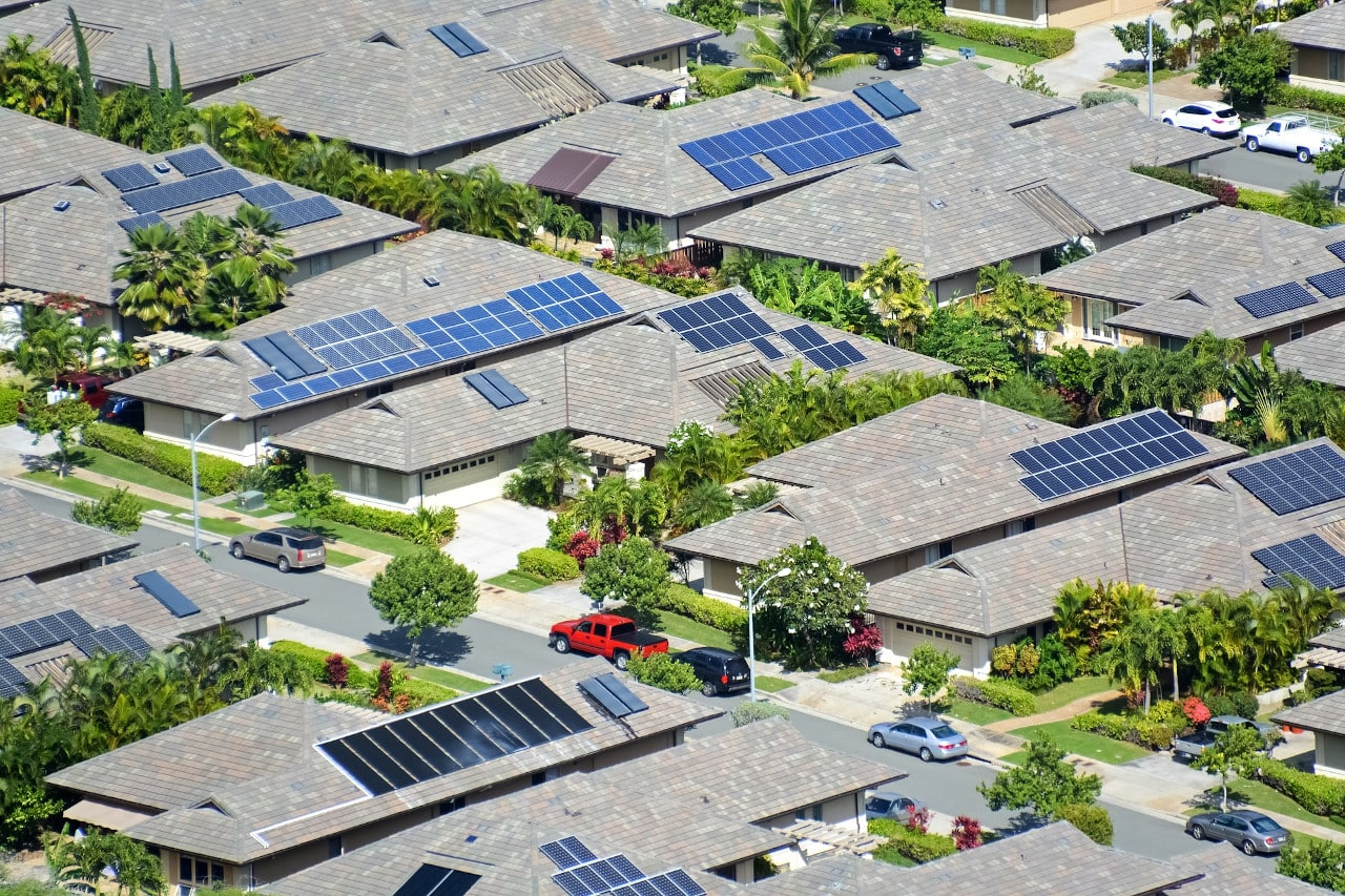 solar panels vs solar shingles