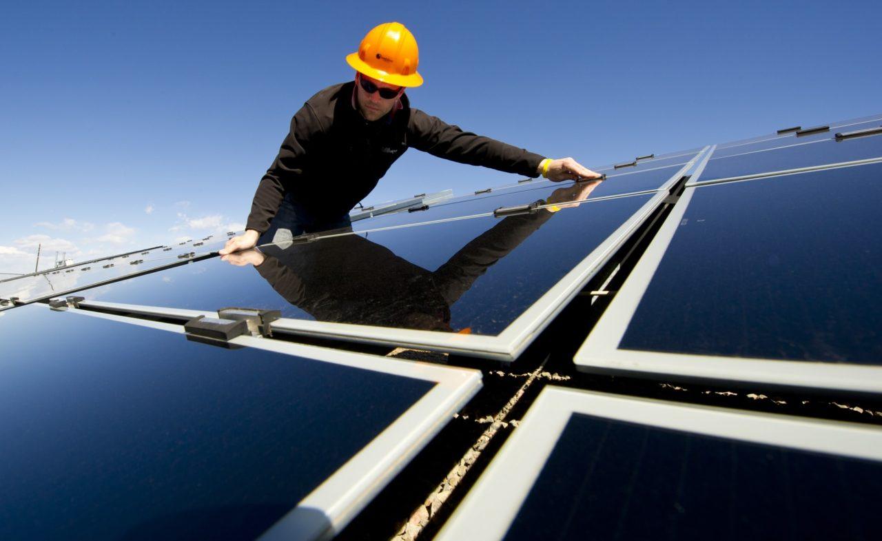 solar technology advancements